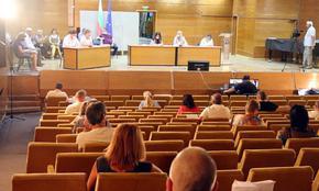 Общинският съвет гласува против бизнес плана на ВиК – Шумен с по-висока цена на водата