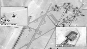 САЩ: Наемници летят с руски самолети в Либия