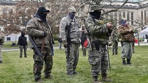ФБР предупреди за въоръжени протести във всички щати