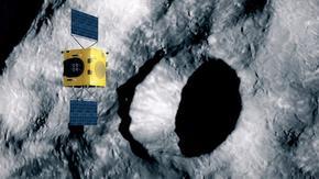 ESA започва проекта си за планетарна защита от астероиди