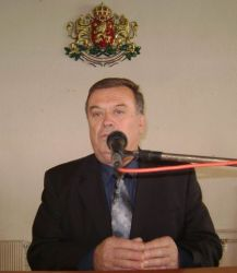 Избраха Върбан Върбев за председател на Общинския съвет