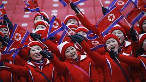 Северна Корея отказа участие в олимпийските игри заради коронавируса