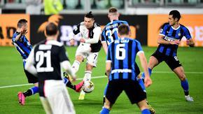 Мачовете в Италия ще бъдат подновени на 13 юни