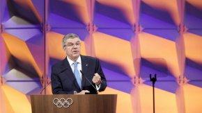 На фона на критики МОК увеличи подкрепата към олимпийското движение