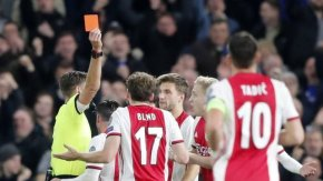 Футболното първенство в Нидерландия остана без шампион