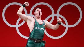 Съдийско решение остави щангиста Христо Христов извън медалите в Токио
