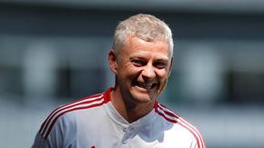 """С нов договор Солскяр се прицели в трофей за """"Юнайтед"""""""