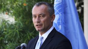 Генералният секретар на ООН официално предложи Николай Младенов за пратеник на организацията в Либия