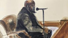 Певецът R Kelly е ръководил мрежа за сексуална експлоатация, реши съд в САЩ