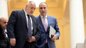 Цветан Цветанов за управлението на Борисов: Борба за рейтинг, хаос и непоследователност