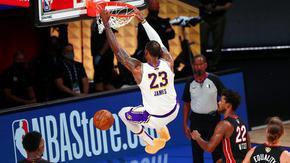 """Леброн Джеймс и """"Лейкърс"""" срещу всички останали: какво ще донесе сезонът в НБА"""