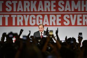 Шведският премиер: Стратегията, която избрахме за COVID-19, е правилната