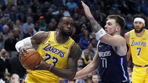 НБА се завръща в края на юли с по-малко отбори