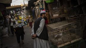 Месец след овладяването на Кабул талибаните се изправят пред икономическа криза
