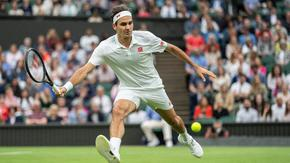 Дъждът отложи мача на Григор Димитров, отказване даде успешен старт на Федерер