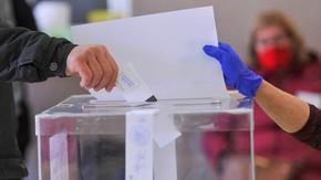 Изборната активност към 13:00 часа - 21.7%, какви са нарушенията?