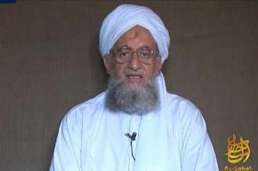 """Лидерът на """"Ал Кайда"""" умрял от естествена смърт"""