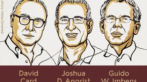 Нобелът за икономика отиде при изследователи на икономиката на труда