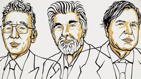 За моделирането на климатичните промени трима получиха нобелова награда по физика