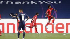 """Жребият събра """"Байерн"""" и ПСЖ за ранно повторение на финала в Шампионската лига"""