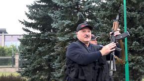 Евросъюзът върна Лукашенко в санкционния си списък