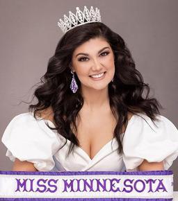 Пловдивчанка е Мис Минесота, продължава към световен конкурс