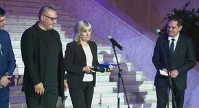 Шумен и Каспичан получиха награди по случай Деня на българската община
