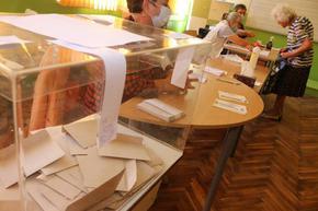 Жителите на Мадара гласуват на референдум дали да минат към община Каспичан