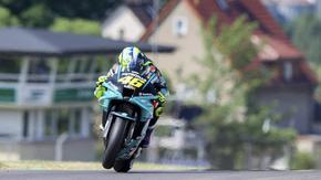 Валентино Роси обяви, че прекратява славната си кариера в мотоциклетизма