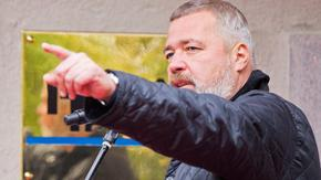 """Руският нобелист за мир посвети наградата си на убитите 6 журналисти от """"Новая газета"""""""