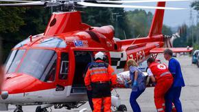 Спасяване в планината: С хеликоптер като в ЕС - 1 ч. 30 мин., без - като у нас - 11 часа