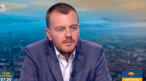"""Петър Ганев: Сделката с Диксън не е гарантирана, """"Левски"""" се нуждае от около 5 млн. лева"""