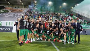 """""""Лудогорец"""" започва с черногорци в квалификациите на Шампионската лига"""