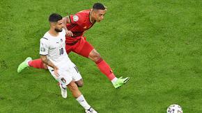 Днес на Евро 2020: Испания и Италия влизат в спор за място на финала