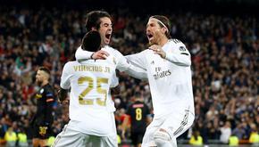 """""""Реал"""" (Мадрид) остава най-ценният футболен клуб в Европа."""
