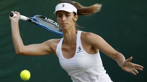 Цветана Пиронкова е номинирана за отличие в женския тенис