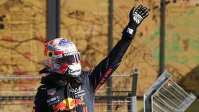 Верстапен ще потегли пръв в Гран при на Нидерландия