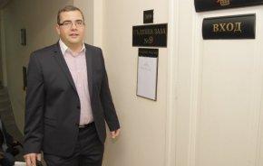 Данаил Данчев осъди прокуратурата на 43 хил. лв. обезщетение заради делото за корупция