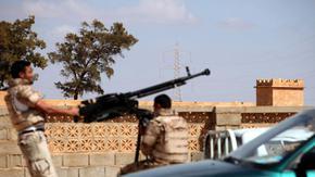 """За пръв път ООН потвърди, че в Либия има бойци на """"Вагнер"""""""