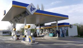 16-годишен задигна кола във Варна, хванаха го на шуменска бензиностанция