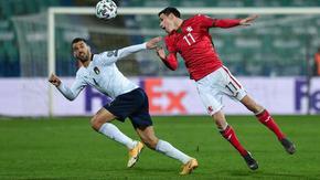 Футболните национали се хвърлят за изненада срещу европейския първенец