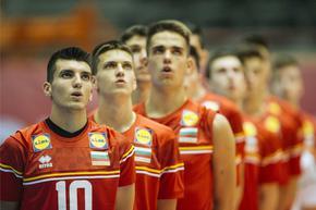 Силна Полша уби българската мечта, момчетата ни останаха втори в света