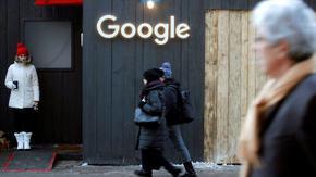 """""""Гугъл"""" изнудва европейските издатели за данните на читателите им"""