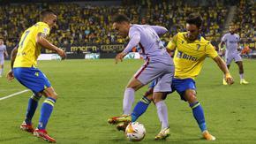 """""""Барселона"""" продължи лъкатушенето и засили въпросите"""