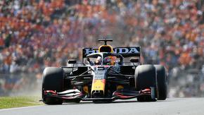 Верстапен излезе отново начело във Формула 1 с успех в Нидерландия