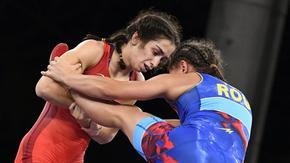 Миглена Селишка загуби в четвъртфиналите в Токио и ще чака репешаж