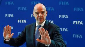 Специален прокурор ще проверява всички жалби срещу ФИФА