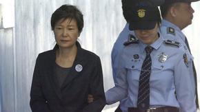Бивш южнокорейски президент ще лежи в затвора 20 години: окончателно