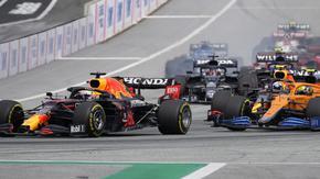 Моторните спортове носят 160 млрд. долара на световната икономика