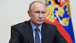 Путин прекрати неработните дни, от утре започва облекчаване на режима